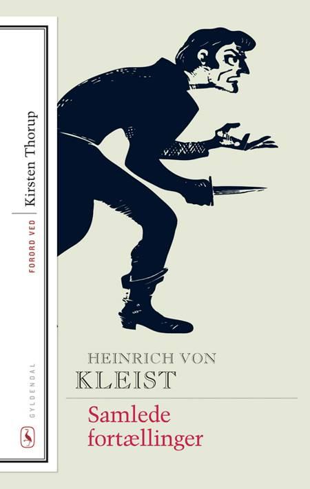 Samlede fortællinger af Heinrich von Kleist