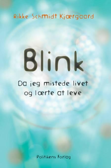 Blink af Rikke Schmidt Kjærgaard