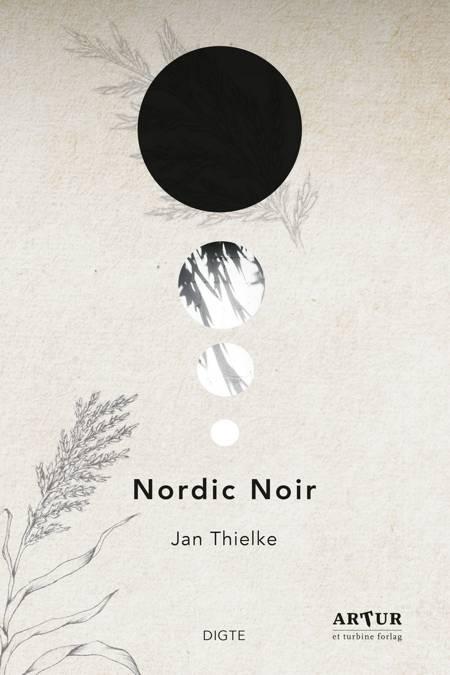Nordic noir af Jan Thielke