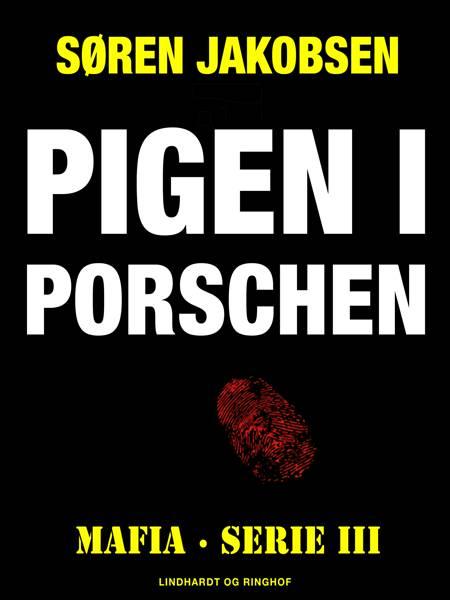Pigen i Porschen af Søren Jakobsen