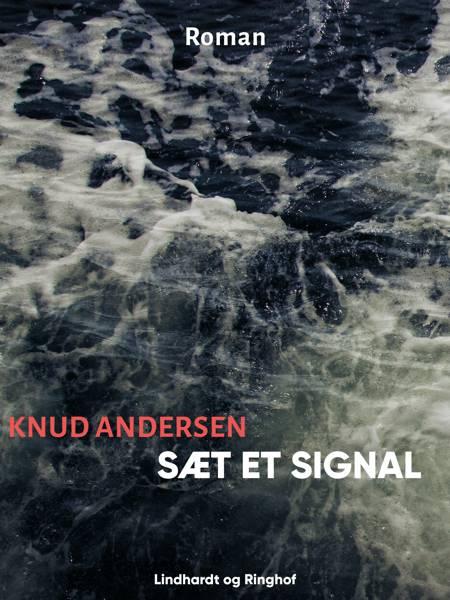 Sæt et signal af Knud Andersen