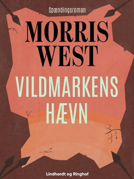 Vildmarkens hævn af Morris West