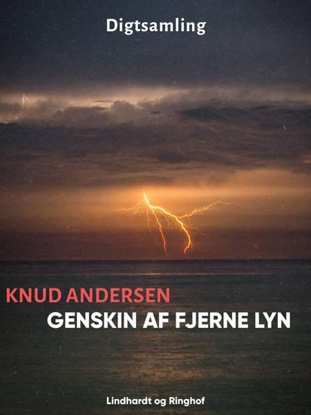 Genskin af fjerne lyn af Knud Andersen
