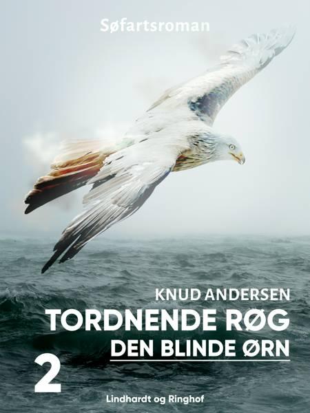 Tordnende røg af Knud Andersen