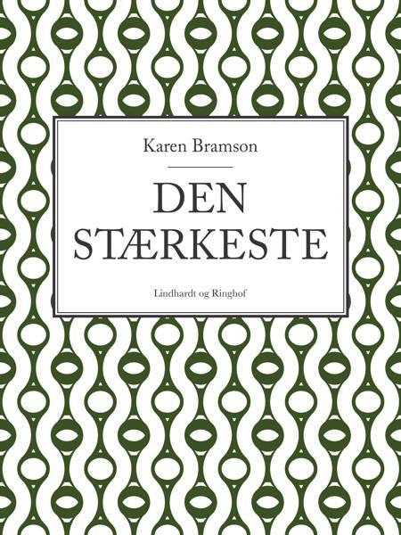 Den stærkeste af Karen Bramson