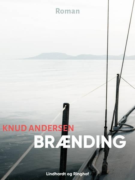 Brænding af Knud Andersen