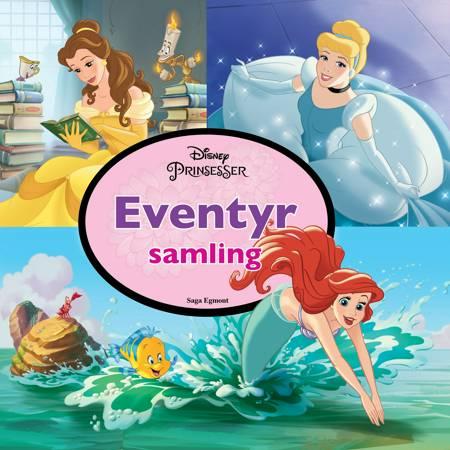 Disneyprinsesser: Eventyrsamling af Disney