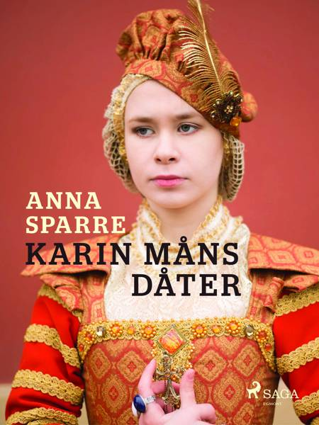 Karin Måns dåter af Anna Sparre