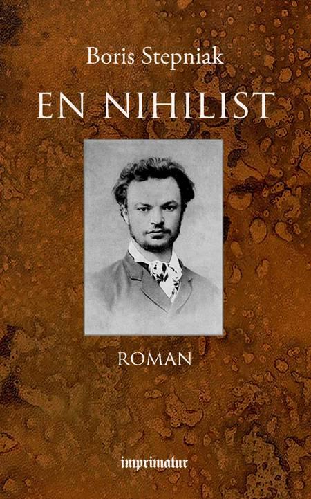 En Nihilist af Sergius Stepniak