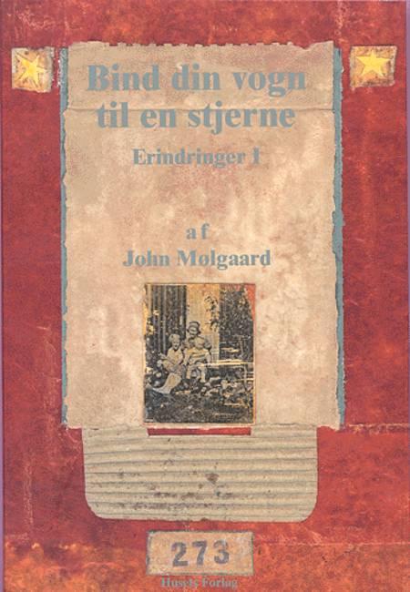 Den røde tråd af John Mølgaard
