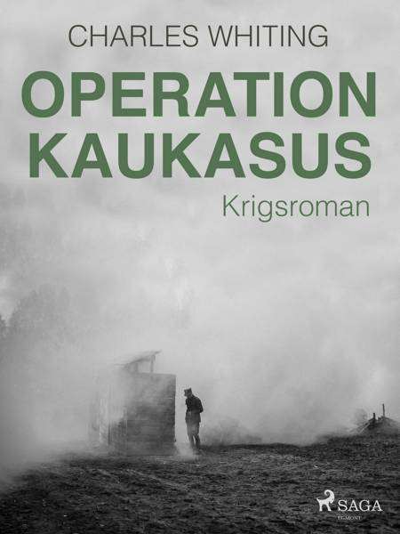 Operation Kaukasus af Charles Whiting