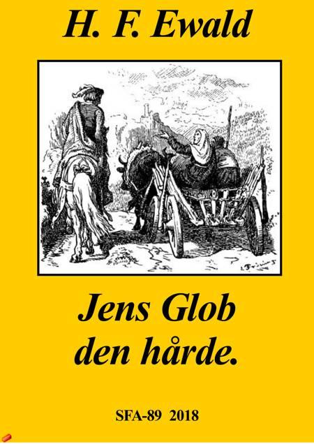 Jens Glob den hårde af H. F. Ewald