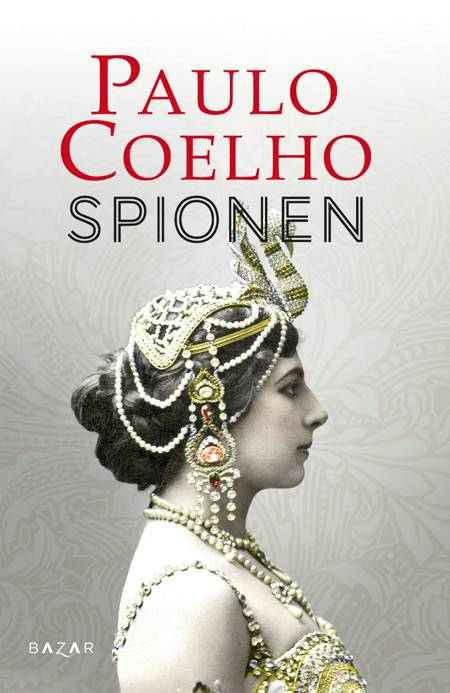 Spionen af Paulo Coelho