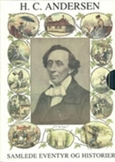 Samlede Eventyr og Historier af H.C. Andersen