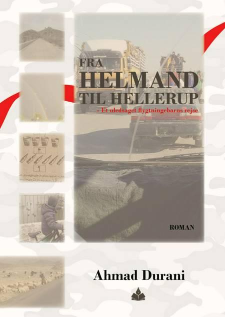 Fra Helmand til Hellerup af Ahmad Durani