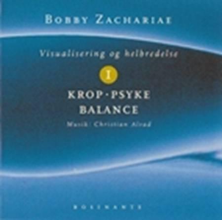 Krop, psyke, balance af Bobby Zachariae