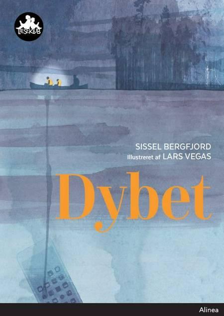 Dybet, Sort Læseklub af Sissel Bergfjord