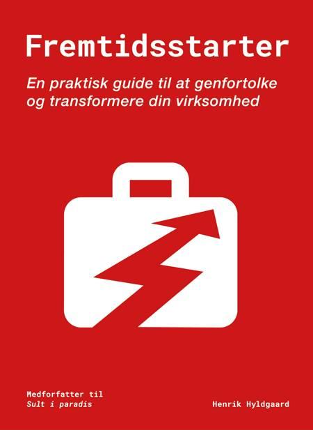 Fremtidsstarter af Henrik Hyldgaard