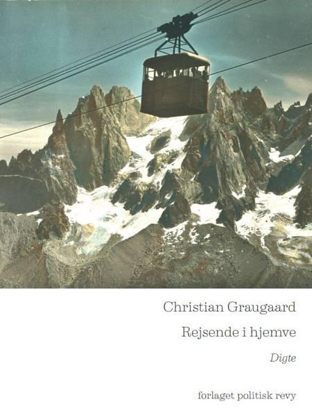 Rejsende i hjemve af Christian Graugaard