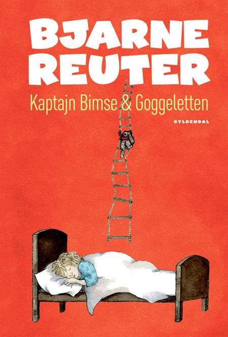 Kaptajn Bimse & Goggeletten af Bjarne Reuter