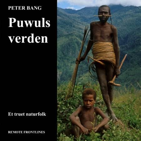 Puwuls verden af Peter Bang