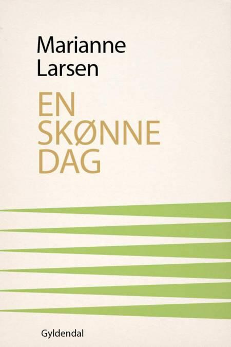 En skønne dag af Marianne Larsen