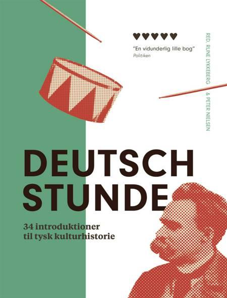 Deutschstunde af Diverse