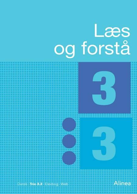 Læs og forstå 3, 3 af Anton Nielsen, Lavra Enevoldsen og Cecilie Bogh