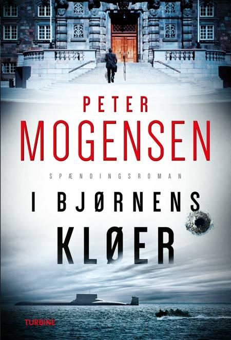 I bjørnens kløer af Peter Mogensen