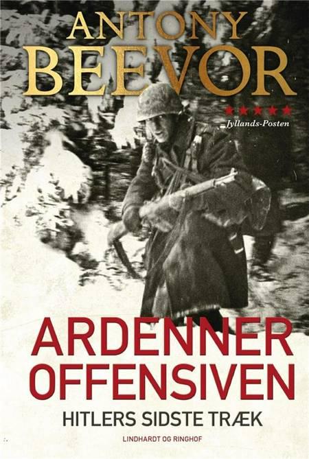 Ardenneroffensiven af Antony Beevor