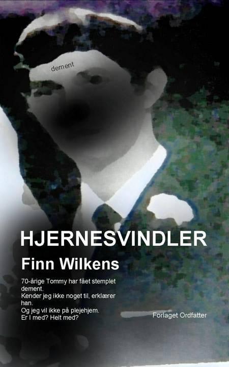 Hjernesvindler af Finn Wilkens