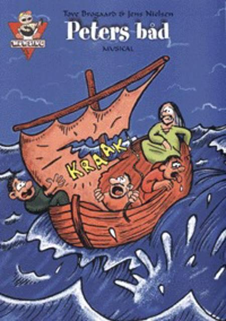 Peters båd af Tove Brogaard