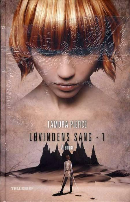 Løvindens Sang 1-4 af Tamora Pierce