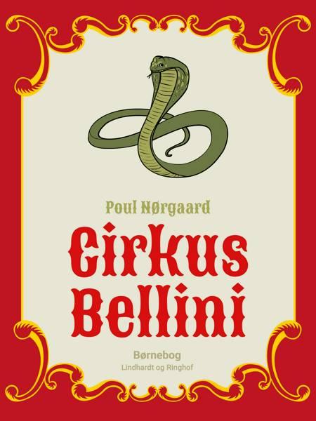 Cirkus Bellini af Poul Nørgaard
