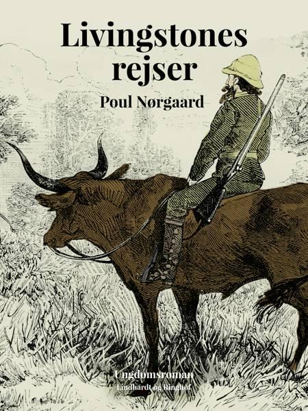 Livingstones rejser af Poul Nørgaard