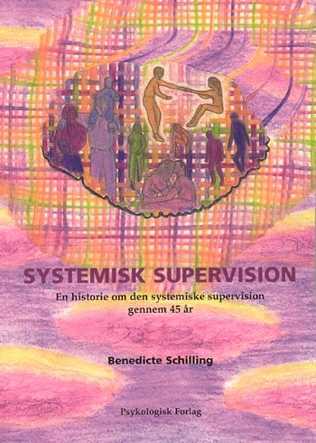Systemisk supervision af Benedicte Schilling