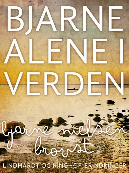 Bjarne alene i verden af Bjarne Nielsen Brovst