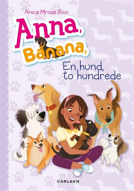 En hund, to hundrede af Anica Mrose Rissi