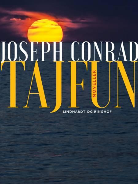 Tajfun af Joseph Conrad