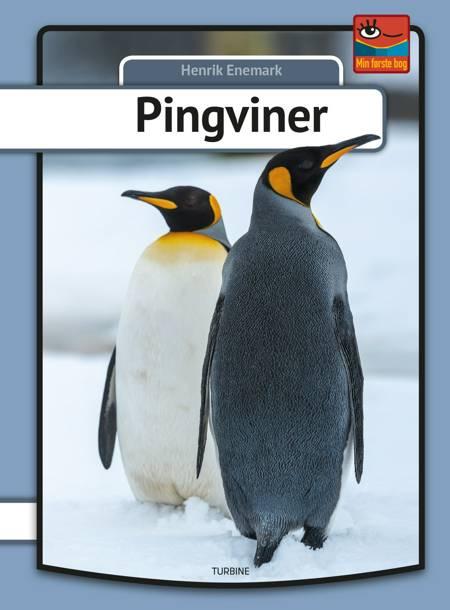 Pingviner af Henrik Enemark