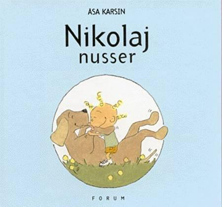 Nikolaj nusser af Åsa Karsin
