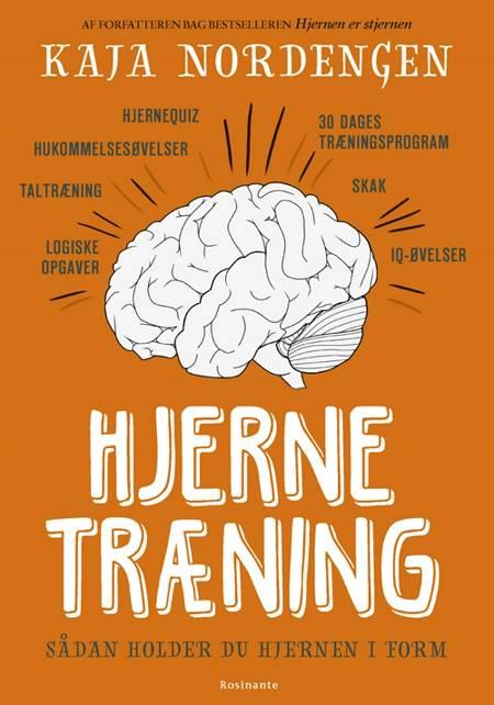 Hjernetræning af Kaja Nordengen