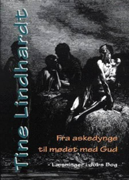 Fra askedynge til mødet med Gud af Tine Lindhardt