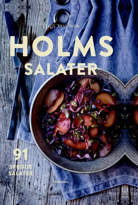 Holms salater af Claus Holm