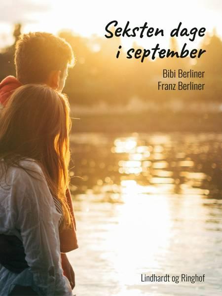 Seksten dage i september af Franz Berliner og Bibi Berliner