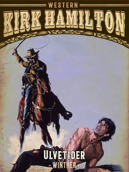 Ulvetider af Kirk Hamilton