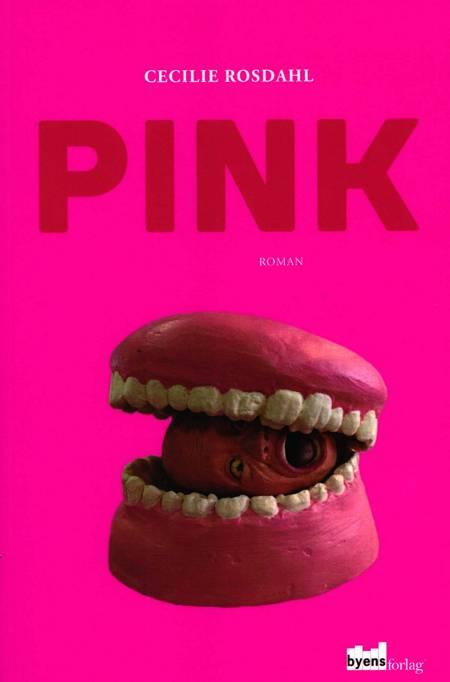 Pink af Cecilie Rosdahl
