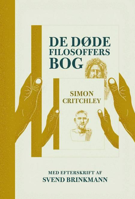 De døde filosoffers bog af Simon Critchley