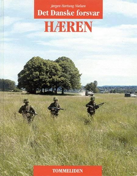 Hæren af Jørgen Hartung Nielsen