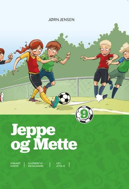 Jeppe - og Mette af Jørn Jensen